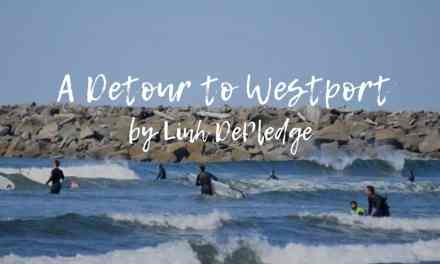 A Detour to Westport