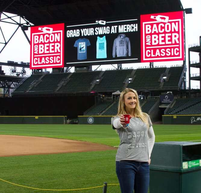 Beer and Bacon Classic – Seattle 2018