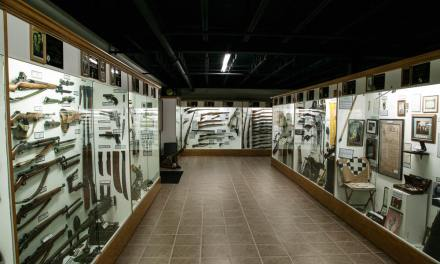 Veterans Memorial Museum in Chehalis, WA