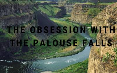 The Obsession with the Palouse Falls