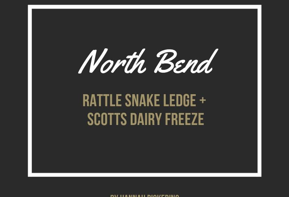 Everything you need to know about Rattlesnake Lake and Scott's Dairy Freeze
