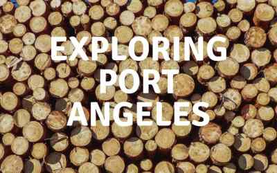 Exploring Port Angeles