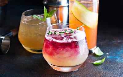 Navigate Seattle's Inaugural Cocktail Week Like a Pro