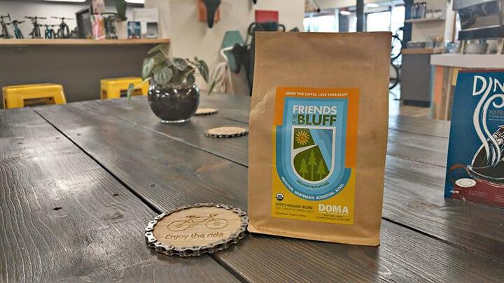 Doma Coffee Roasters Coffee Bag