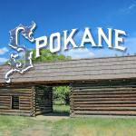 The History of Spokane Washington