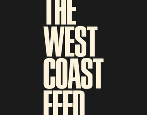 The West Coast Feed Shake It [Feat Wanz] You Should Give it a Listen