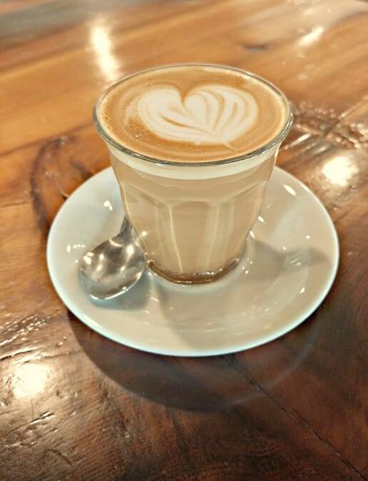 Vessel Coffee Roasters Spokane