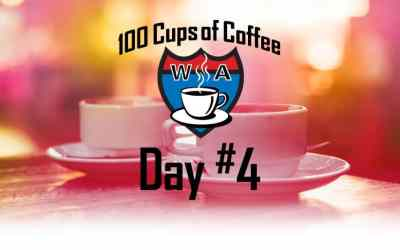Mak Daddy Coffee Roasters Yakima, Washington Day 4 of the 100 Cups of Coffee in 100 Days Project