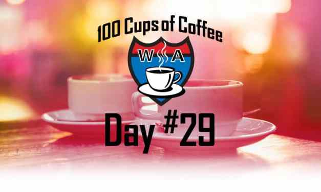 J5 Coffee Leavenworth, Washington Day 29 of the 100 Cups of Coffee in 100 Days Project