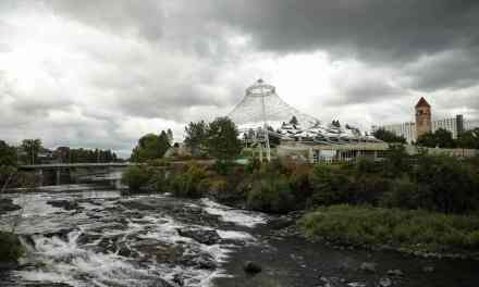 Visiting Riverfront Park in Spokane