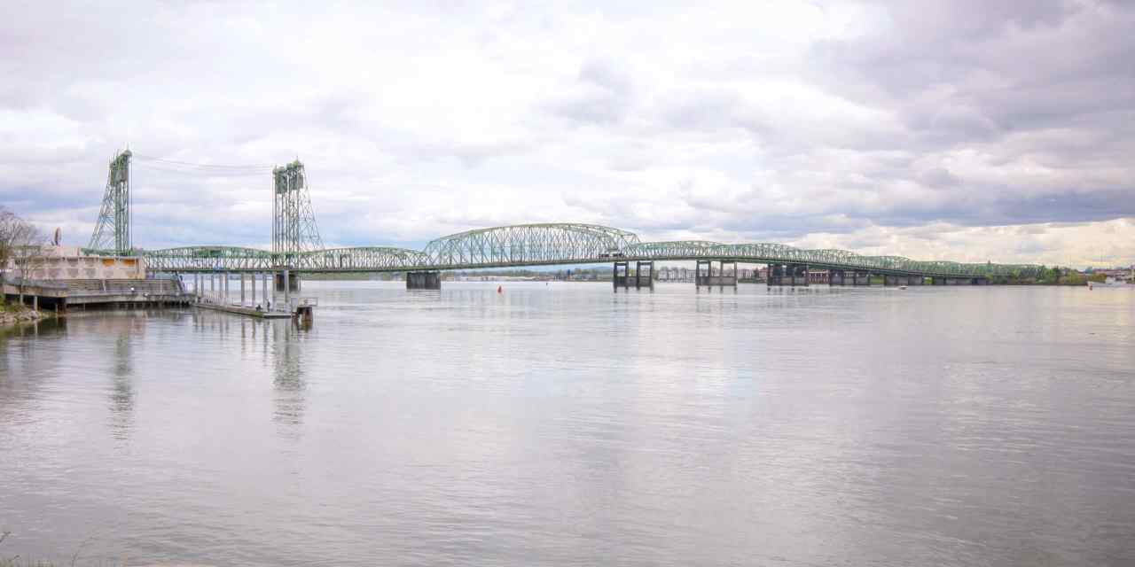 A Day in Downtown Vancouver, Washington
