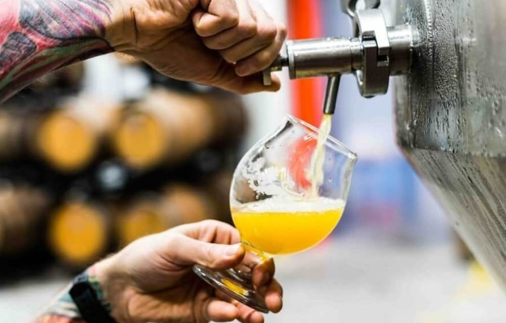 Must-Visit Breweries in Clark County