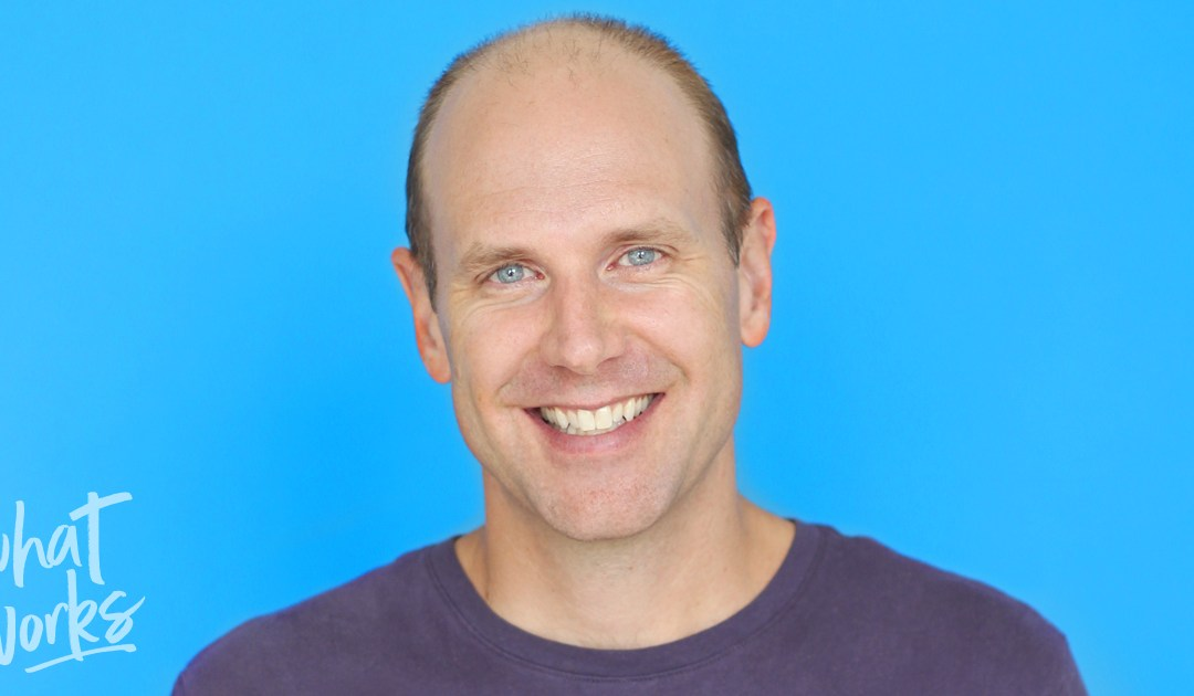 EP 152: Reinventing Your Product–Twice–with Freshbooks Co-Founder Mike McDerment