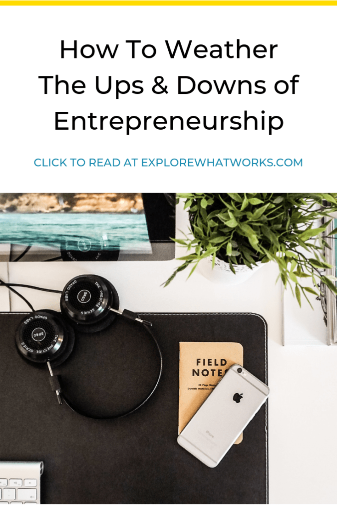 If you're looking for a new entrepreneur podcast to listen to, this is for you! If entrepreneurship and leadership has been tough for you, click through for insights from small business owners who have been there! #smallbusiness #entrepreneurpodcast