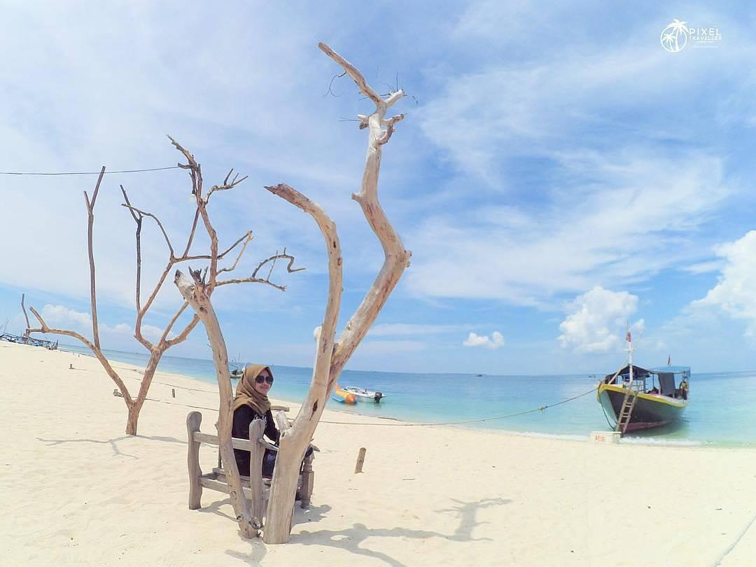Objek Wisata Di Sampang Madura