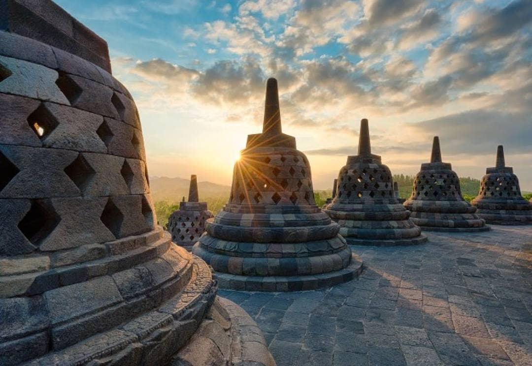 5 Tempat Wisata Indonesia yang Mendunia