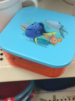 Disney Food Cooler