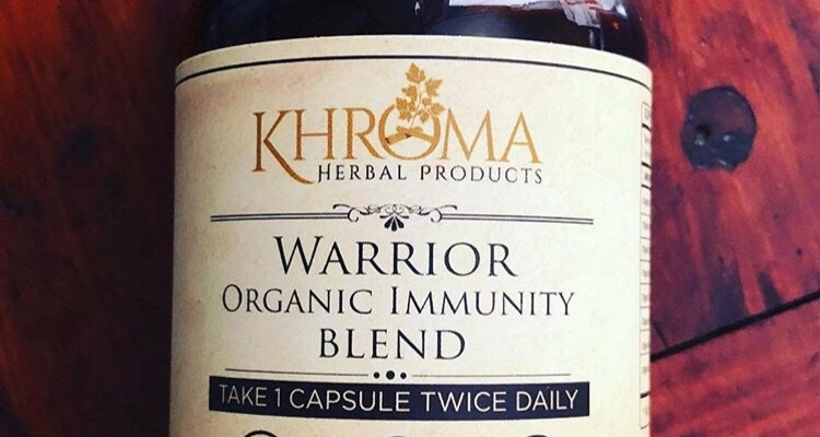 Khroma Herbal Products Review : Keeping My Family Healthy