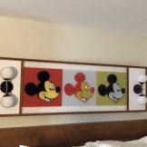 Renovated Rooms at Disney's Pop Century Resort