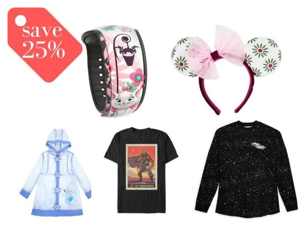 ShopDisney Sale