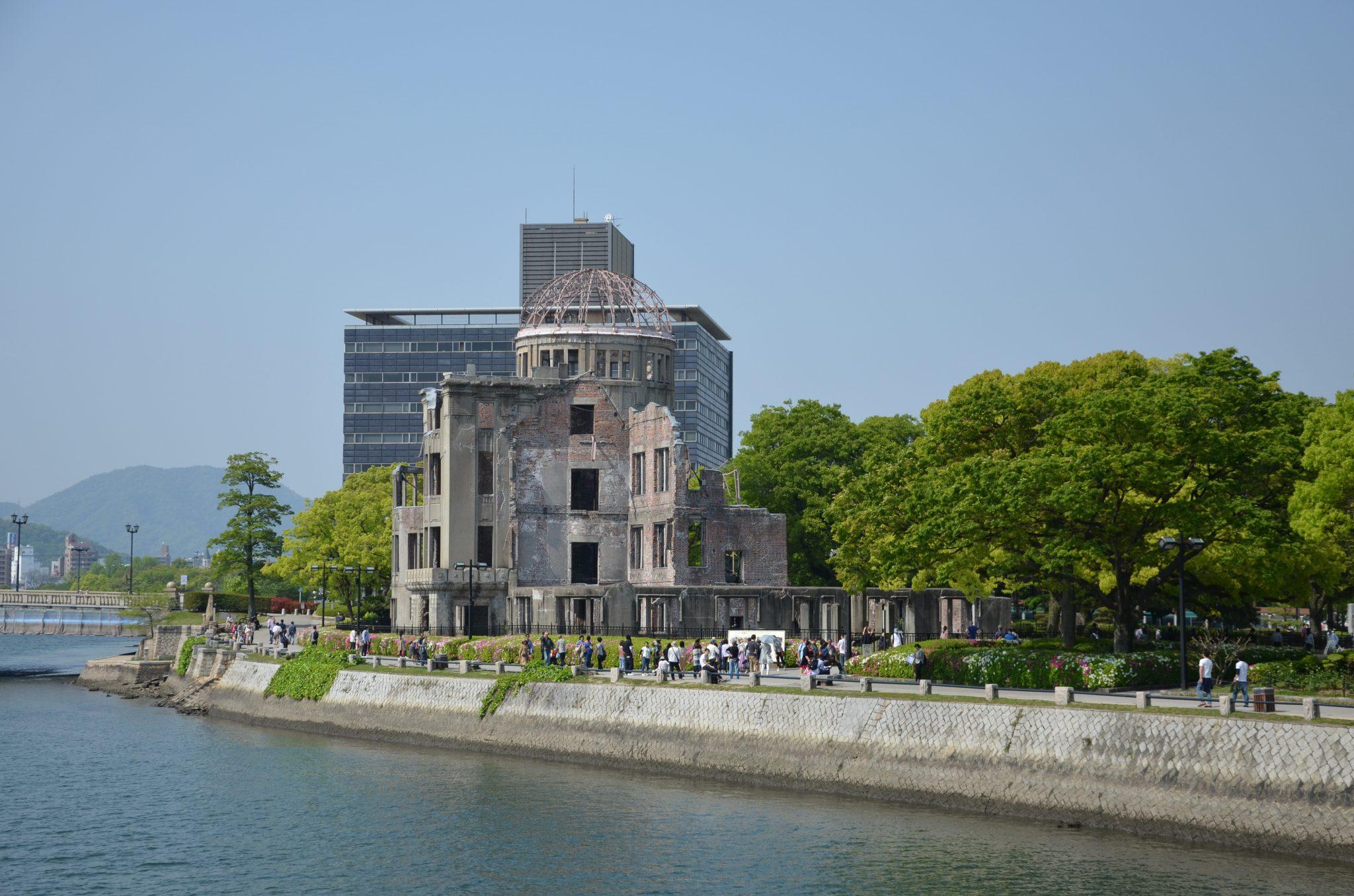 Hiroshima – top places to visit