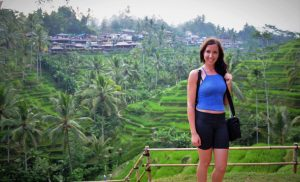 Top places to visit in Bali