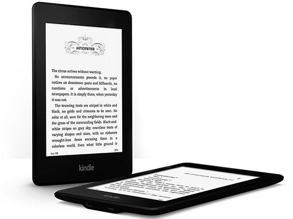 Kindle PaperWhite eReader