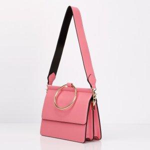 belle and bloom pink handbag2