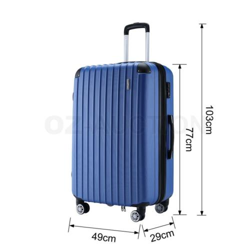 Blue luggage4