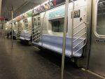 Public transport in New York
