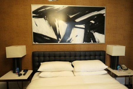 hotel in New York