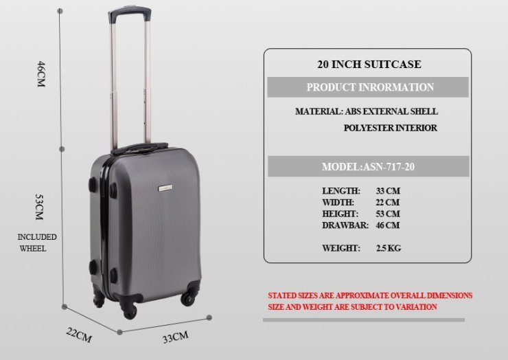 carry on luggage2