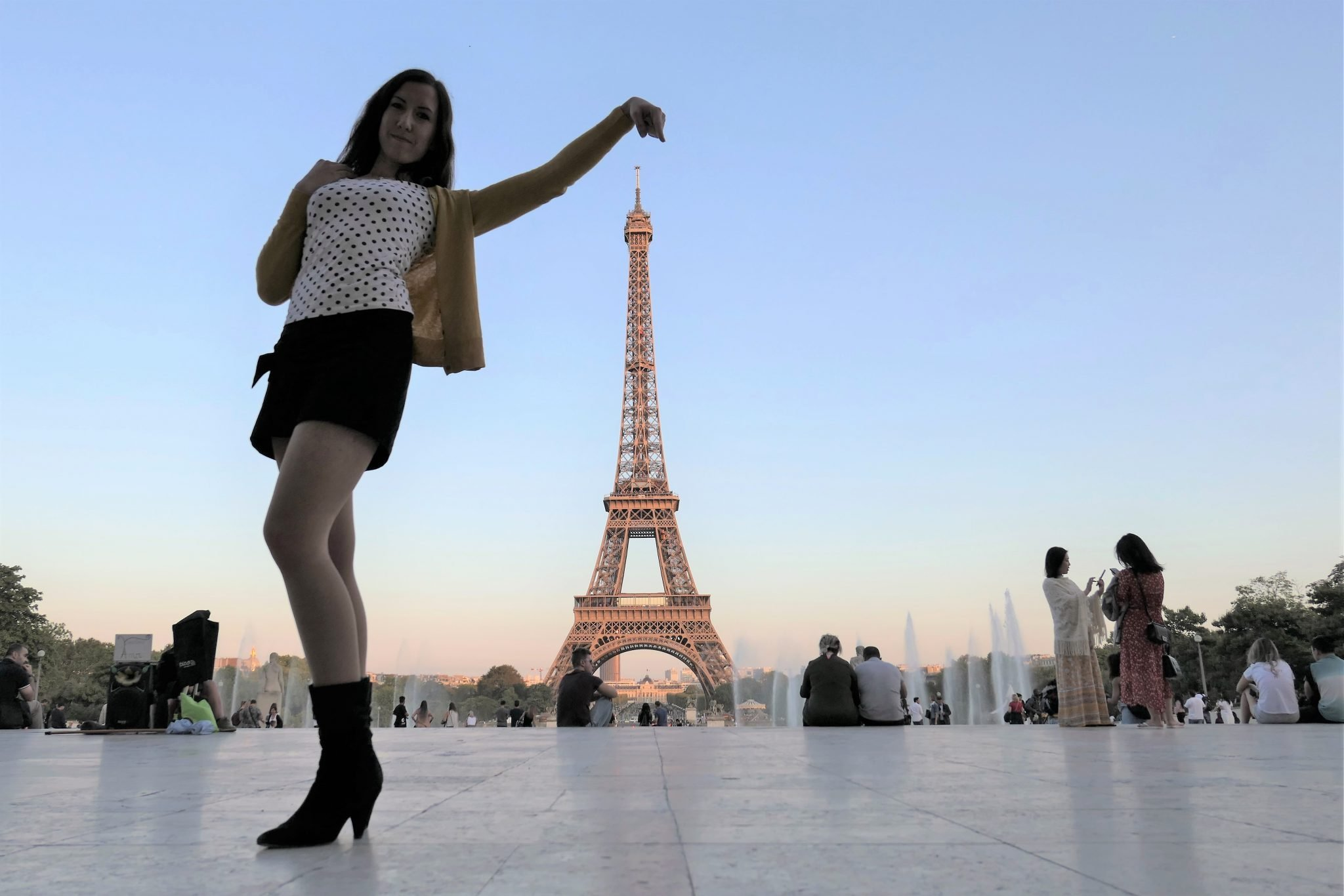 The best places to see in Paris
