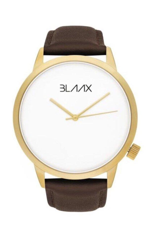Blaax brown watches