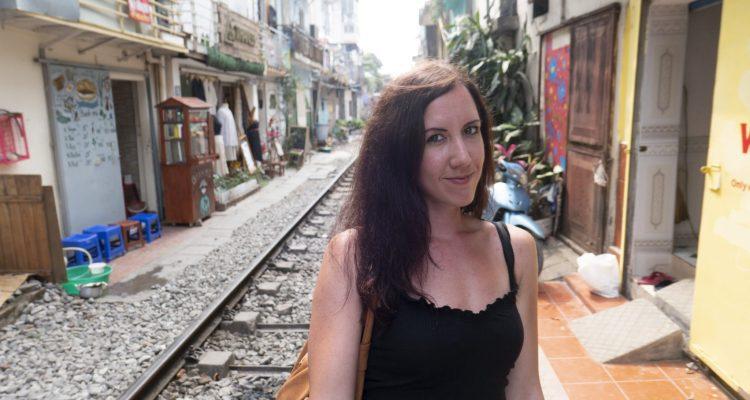 Visit Hanoi – experience the real Vietnam