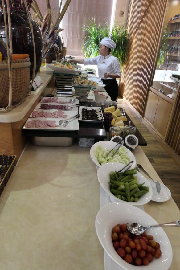 breakfast Danang