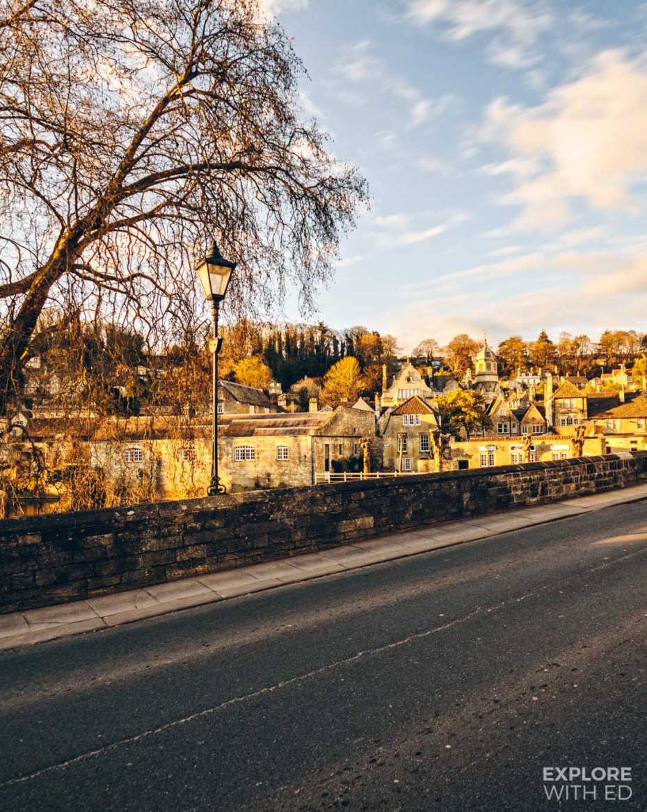 A day trip in beautiful Bradford-on-Avon, Wiltshire, England