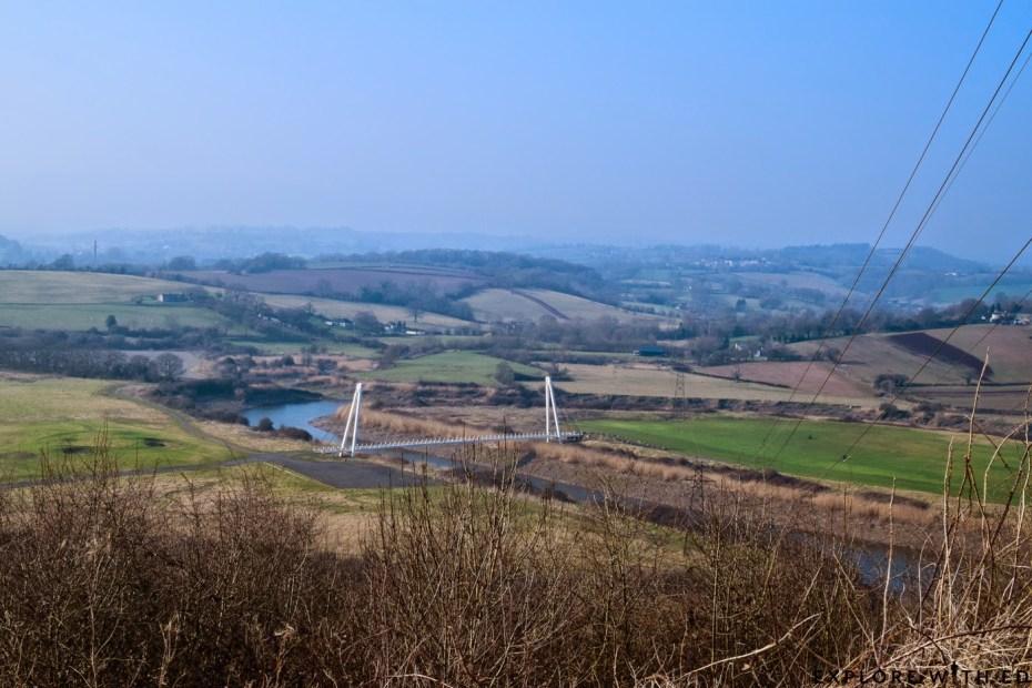 Celtic Manor Golf Course and Bridge