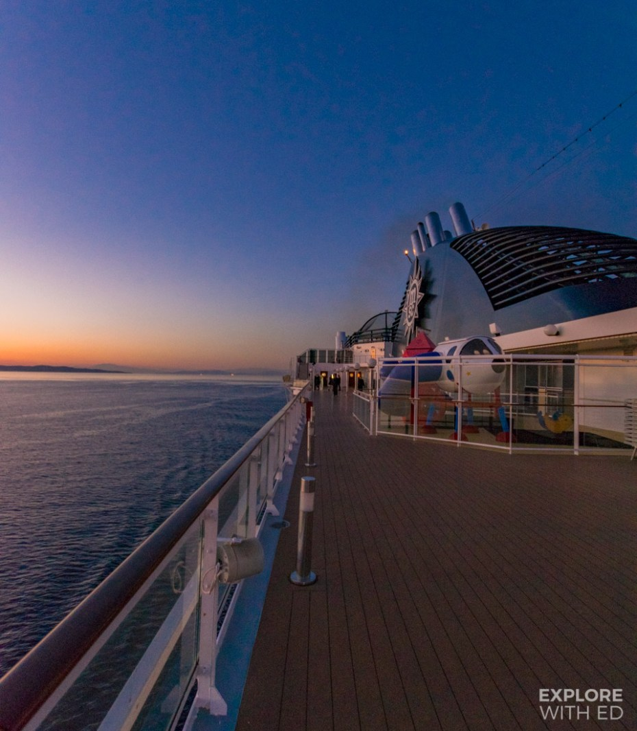 MSC Musica Eastern Mediterranean Cruise