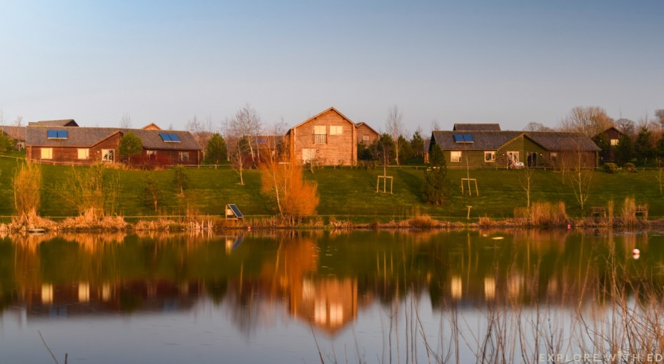 Bluestone Wales Holiday Resort is one of the most well known places to stay in Wales for families