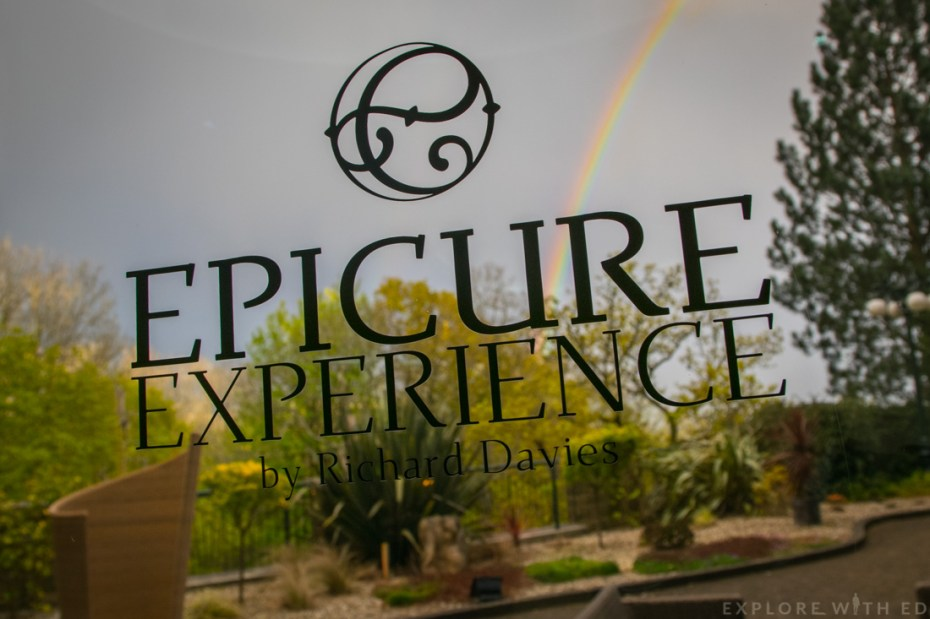 Epicure Experience by Richard Davies