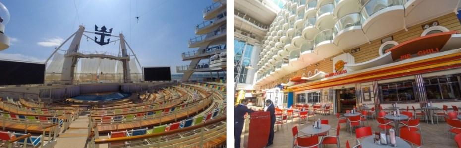 Aqua Theatre Harmony of the Seas