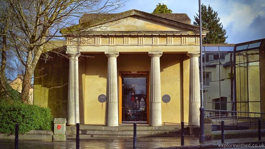 Caerleon Roman Legion Museum