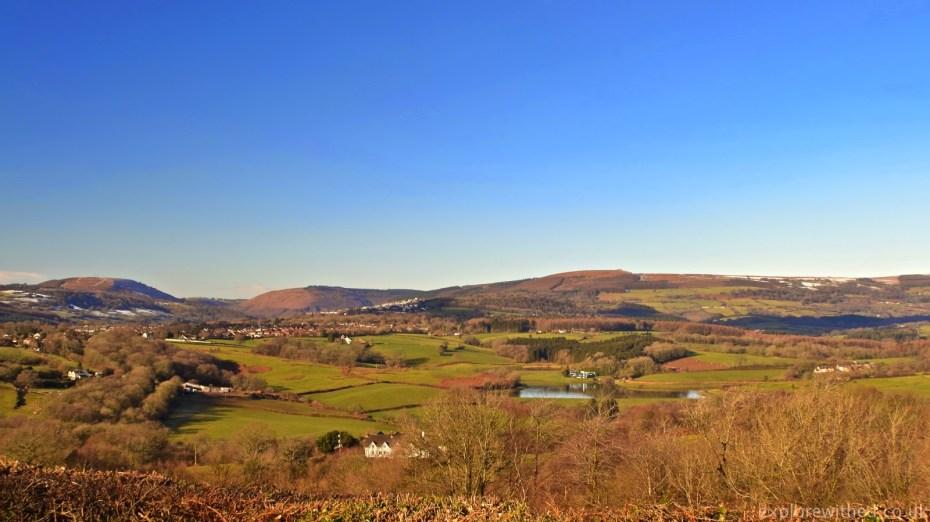 The view from Alt-Yr-Yn