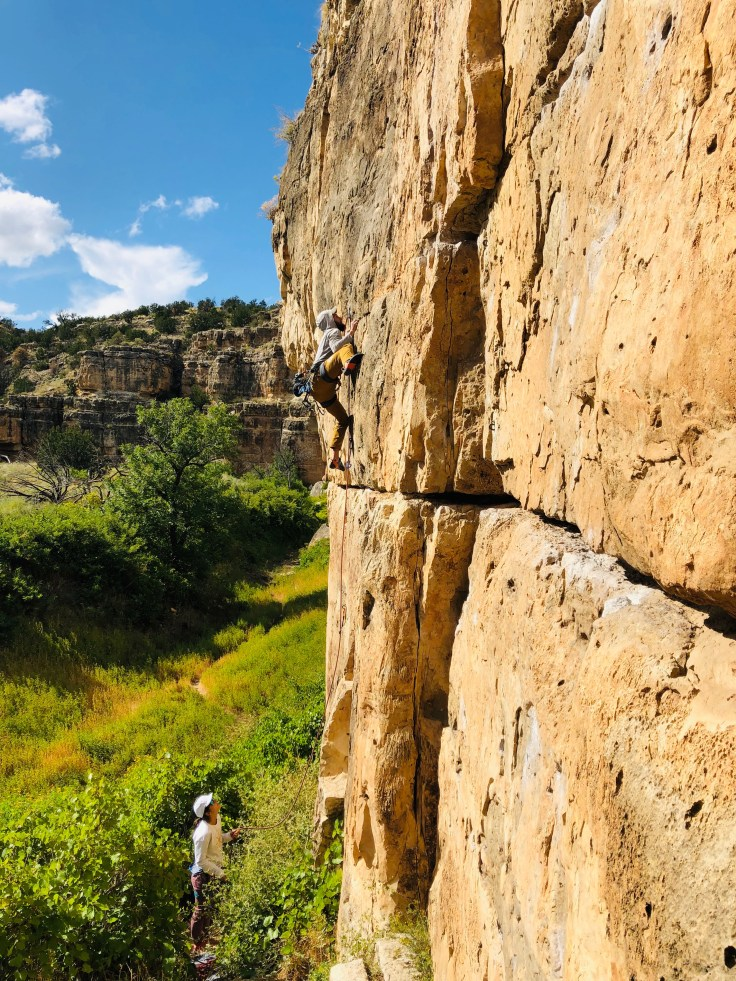 10 Reasons People Love to Rock Climb
