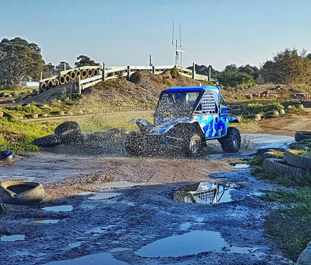 Things To Do With Kids In Melbourne - Wild Buggy