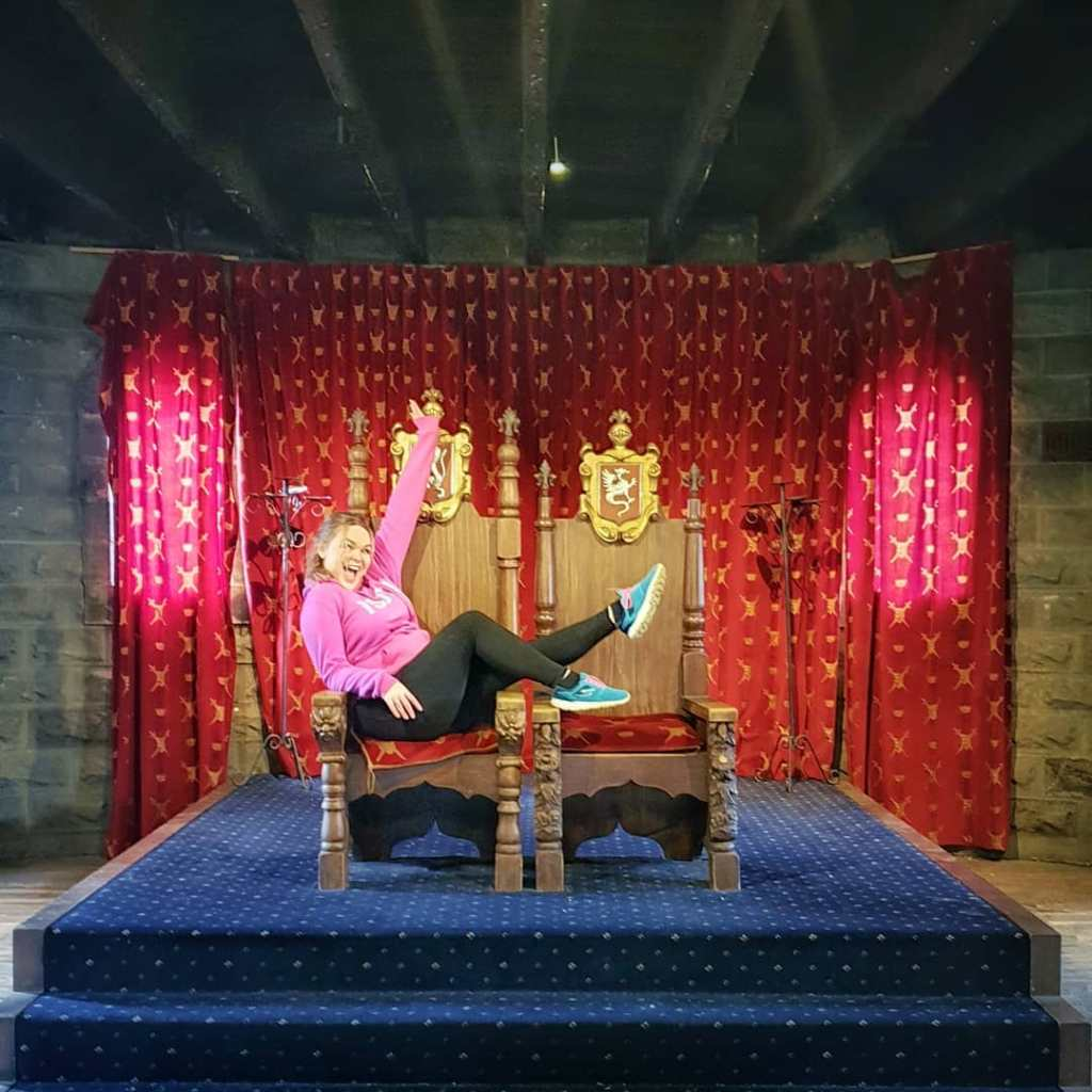 Things To Do With Kids In Melbourne - Kryal Castle