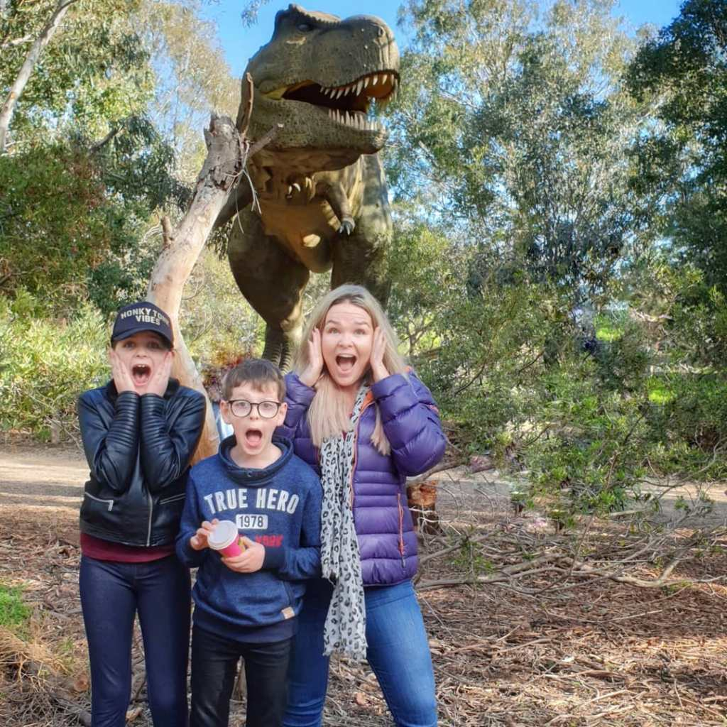 Things To Do With Kids In Melbourne - Werribee Zoo