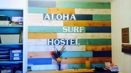 hostel name