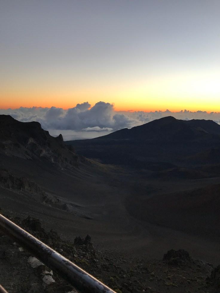 Haleakala Sunrise2